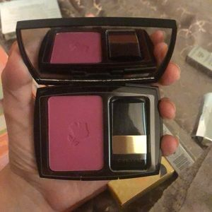 Lancôme blush. Blush for you.356. New!